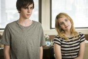 Freddie Highmore Practices The Art of Getting By