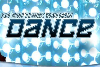 So You Think You Can Dance: Season 8, Episode 6 :: Top 20 Perform