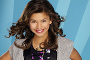 Read about rising star Zendaya Coleman!