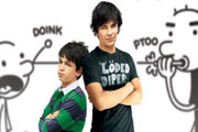 Diary Of A Wimpy Kid 2: Sibling Antics
