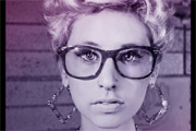Dance/Rap Artist Kreayshawn