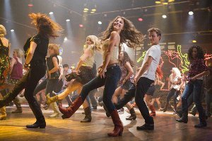 Kenny Wormald footloose