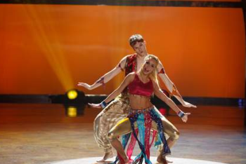 So You Think You Can Dance: Season 8, Episode 8 :: Top 20 Perform Again