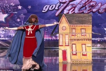 America's Got Talent: Season 6, Episode 9 :: New York Auditions Part 2