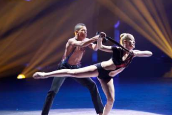So You Think You Can Dance: Season 8, Episode 10 :: Top 16 Perform