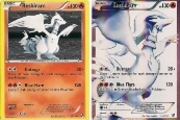 Preview pokemon black and white preview