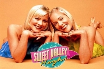 Sweet Valley High is a classic franchise that can't be missed
