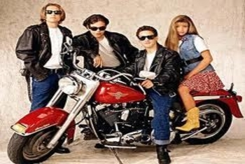 Top 10 Classic Teen TV Shows
