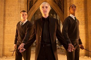 Draco - Harry Potter