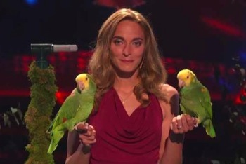 America's Got Talent: Season 6, Episode 14 :: Quarter-Finals