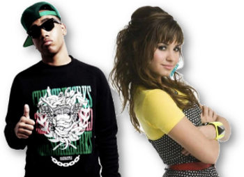 Bizzy Crook + Demi Lovato