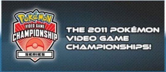 Pokémon Video Game Championship