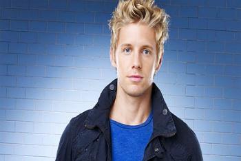 Matt starred in the cheerleading show Hellcats