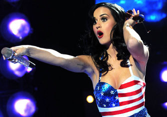 Top 10 Patriotic Celebrities