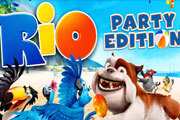 RIO On DVD