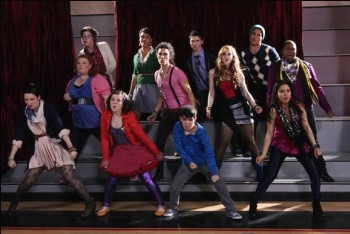The Glee Project Review