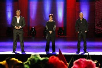 America's Got Talent: Season 6, Episode 11 :: Las Vegas Week