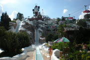 Top Five Water Parks to Check Out This Summer