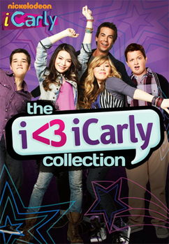 I Love iCarly Collection