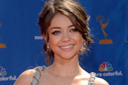 Modern Family's Sarah Hyland has been acting since the age of five, find out more in her Kidzworld bio!