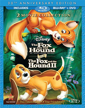 The Fox and the Hound 30th Anniversary Edition
