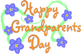 Micro grandparents day micro