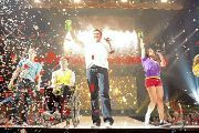 Glee: The 3D Concert Movie Review