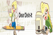 Dear Dish-It: Rejected