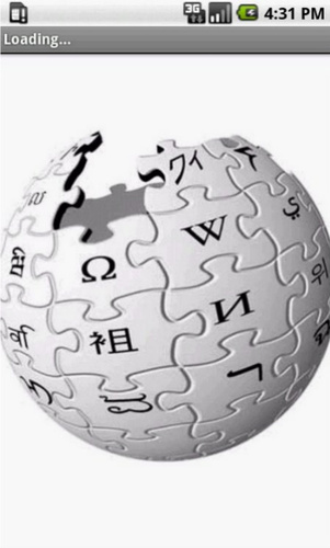 Unleash a world of knowledge with Wikipedia
