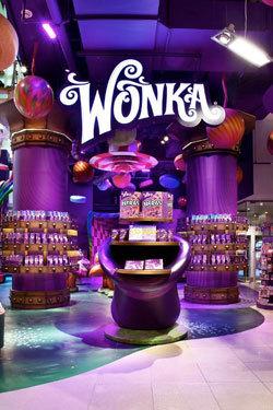 Wonka Free Ride