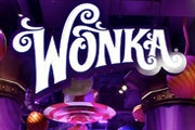 Wonka Free Ride Sweepstakes!