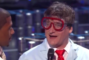 America's Got Talent: Season 6, Episode 24 :: Wild Card Round