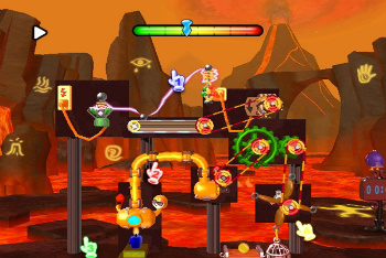 Crazy Machines: Wii Game Review