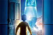 Mars Needs Moms on Blu-Ray and DVD August 9, 2011