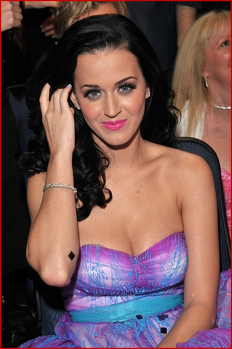 Choice Music: Female Artist :: Katy Perry