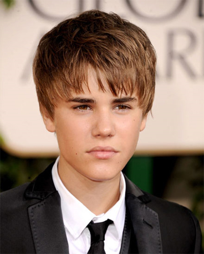 Choice Music: Male Artist :: Justin Bieber