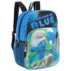 The Smurfs Backpack
