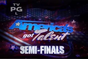 America's Got Talent: Season 6, Episode 26 :: Semi-finals
