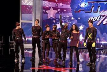 America's Got Talent: Season 6, Episode 20 :: Quarter-Finals Round 4