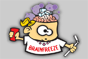 Preview brain freeze preview