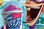 Preview fanboy and chum chum brain freeze dvd preview