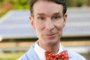 Bill Nye the Science Guy Biography
