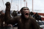 Rise of the Planet of the Apes Movie Review
