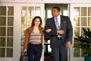 Fall TV Preview: Hart of Dixie