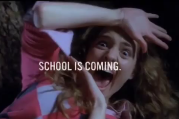 Top 10 Back to School Commercials