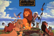 Preview lionking pre