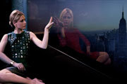 Sarah Michelle Gellar: Buffy Gave Me Street Cred!