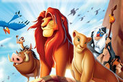 Meet The Characters of The Lion King 3D