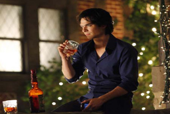 The Vampire Diaries: Season 3, Episode 1 :: The Birthday