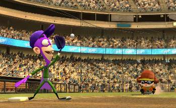 Nicktoons MLB: Wii Game Review